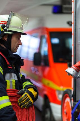 Ubezpieczenie od ognia i innych żywiołów